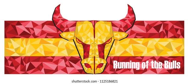 Design for Running of the Bull
