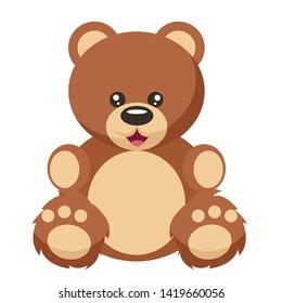 Design of soft teddy bear