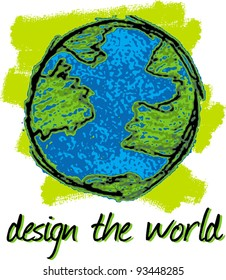 design the world