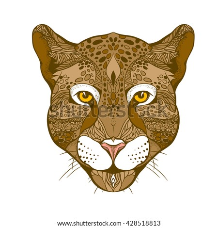 71+ Coloring Book Pictures Of Jaguars Free Images