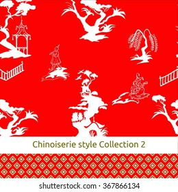 The designs of this collection can be used for textiles for clothing, decorative wrapping paper, wallpaper, for textiles designed for furniture upholstery.