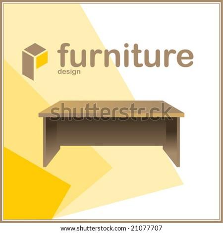 desk cover design stock vector royalty free 21077707 shutterstock