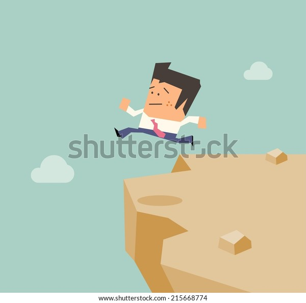 Desperate Business Flat Vector Illustration Stock Vector Royalty Free 215668774 How to use desperate in a sentence. shutterstock