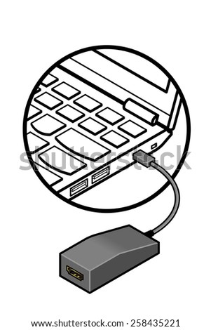 Usb Wifi Antenna For Laptop
