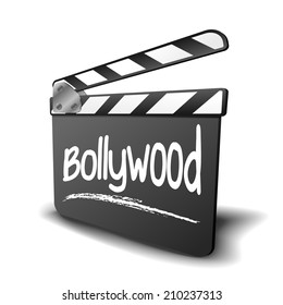 Indian Film Industry Stock Vectors, Images & Vector Art