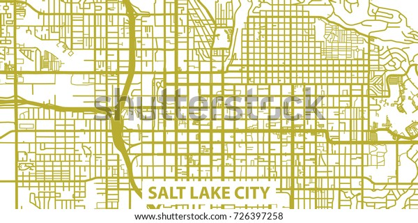Detailed Vector Map Salt Lake City Stock Image | Download Now on las vegas on map of usa, honolulu on map of usa, san fransisco on map of usa, eugene on map of usa, rhode island on map of usa, new england on map of usa, black hills on map of usa, louisville on map of usa, missouri on map of usa, oklahoma on map of usa, snake river on map of usa, chesapeake bay on map of usa, norfolk on map of usa, virginia on map of usa, california on map of usa, ohio on map of usa, utah on map of usa, santa fe on map of usa, cheyenne on map of usa, arkansas river on map of usa,