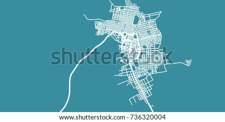 Timbuktu Location On World Map.Detailed Vector Map Timbuktu Scale 130 Stock Vector Royalty Free