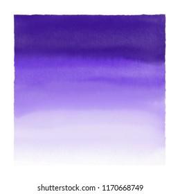 Detailed watercolour gradient texture background