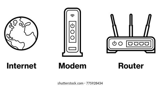 modem images  stock photos  u0026 vectors