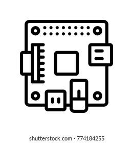 Device - Raspberry PI