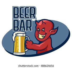 Devil Beer Bar