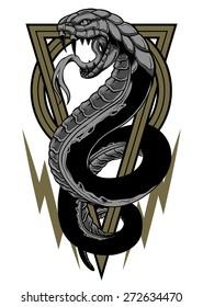Devil Snake