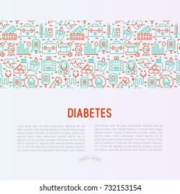 encuesta de diabetes