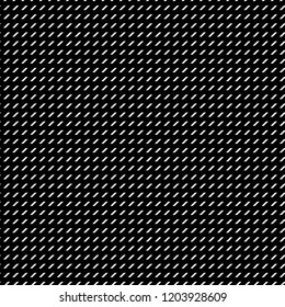 Diagonal strokes backdrop. Geometric ornament. Polygons wallpaper. Quadrangles background. Grid motif. Digital paper, textile print, web designing, abstract. Seamless surface pattern design. Vector