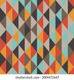 Diamond high resolution seamless pattern