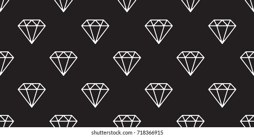White Diamonds On Black Background Images Stock Photos