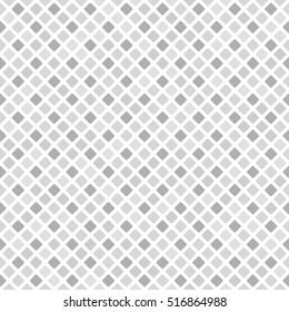 Diamond pattern. Seamless vector
