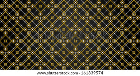 Diamond Wallpaper Gatsby Style Look AlikeFeel The Old New York Interior With This