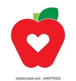 diet icon. flat illustration of diet - vector icon. diet sign symbol