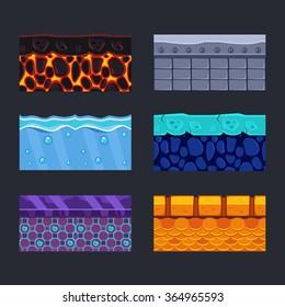 Vectores, imágenes y arte vectorial de stock sobre 2d