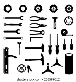 different mechanical stuff