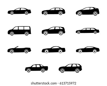 Cars Body Types Images, Stock Photos & Vectors | Shutterstock