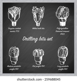 Drill Bits Images, Stock Photos & Vectors | Shutterstock