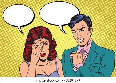 Difficult dialogue a headache