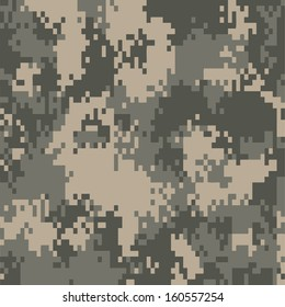 digital camo pattern. 200+ camo textures in my portfolio.