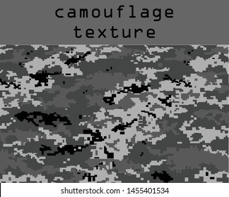 Digital camouflage texture, marpat, grey, nawy force, urban