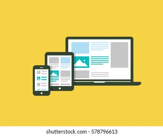 digital content in multiple devices