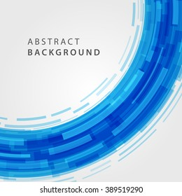 Digital geometric lines abstract vector background bright and transparency. Good for Banners, Flyers, Posters, Brochures.