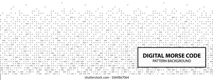 Morse Code Images, Stock Photos & Vectors | Shutterstock