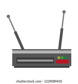 Digital television decoder