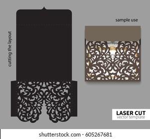 Card Templates Cutting Images Stock Photos Vectors