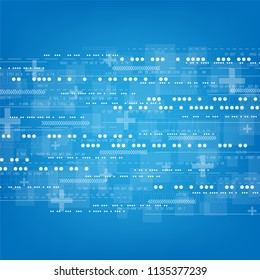 The digital world has a wealth of information and complex systems.