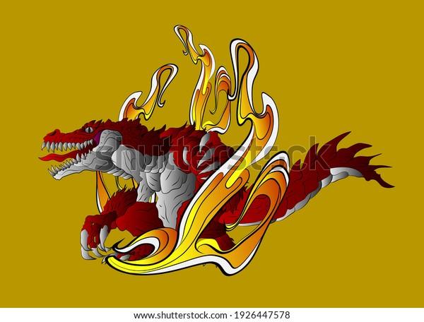 dinosaur-big-wave-design-vector-600w-192