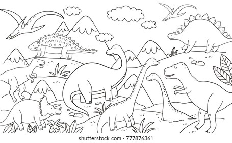 - Coloring Page Images, Stock Photos & Vectors Shutterstock