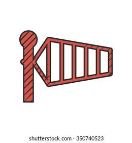 Direction icon.