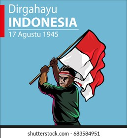 Dirgahayu Indonesia, Indonesia independence day