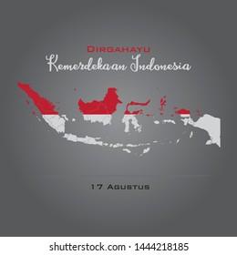 Hari Kemerdekaan Indonesia Vector Images Stock Photos Vectors