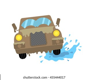 Drive Through Car Wash Stock Vectors, Images & Vector Art | Shutterstock