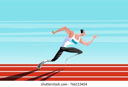 Ilustraciones, imágenes y vectores de stock sobre Dedication Sport
