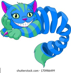 image about Cheshire Cat Printable titled Cheshire Cat Shots, Inventory Shots Vectors Shutterstock