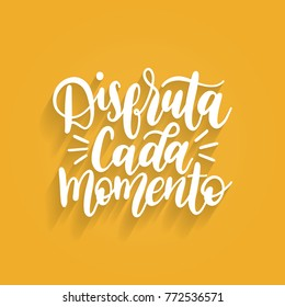 Frases Motivadoras En Español Stock Illustrations Images