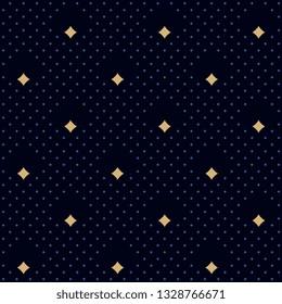 Ditzy floral motif peacock feather pattern micro dimonds rustic geometric design. Allover print block for dress fabric, interior accessories, apparel textile, swimwear, silk scarf, decoupage paper.