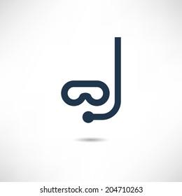 Diver icon