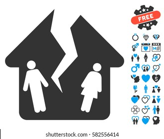 Family Problems Icons Images Stock Photos Vectors Shutterstock