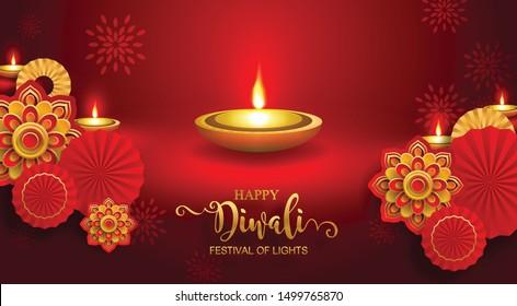1000+ Diwali 2020 Stock Images, Photos & Vectors | Shutterstock