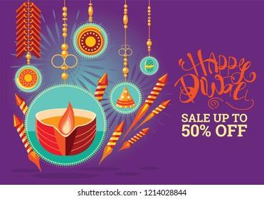 Diwali is the Hindu festival of lights, which is celebrated every autumn in the northern hemisphere. One of the most popular festivals of Hindu